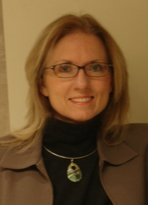 Cindy Fisher, President/CEO